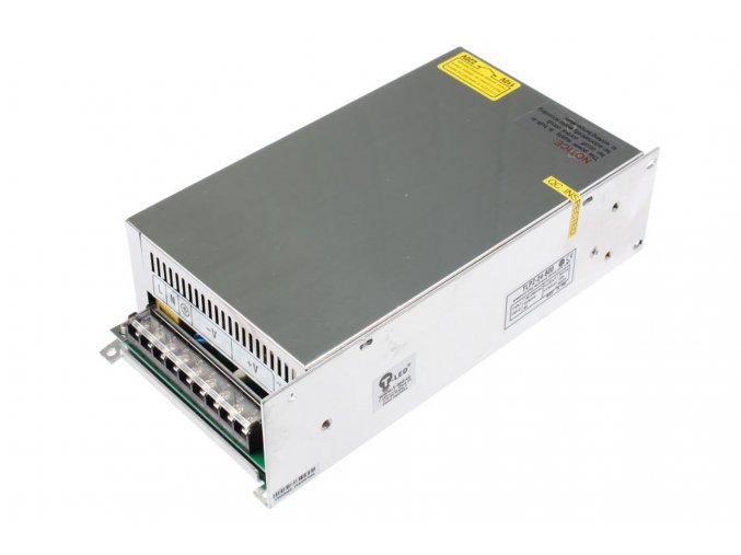 LED zdroj (trafo) 24V 600W - vnútorné