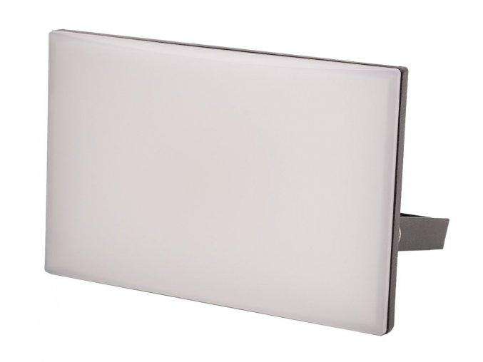 20W bezrámečkový LED reflektor