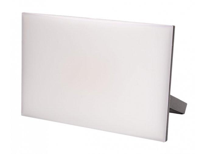50W bezrámečkový LED reflektor
