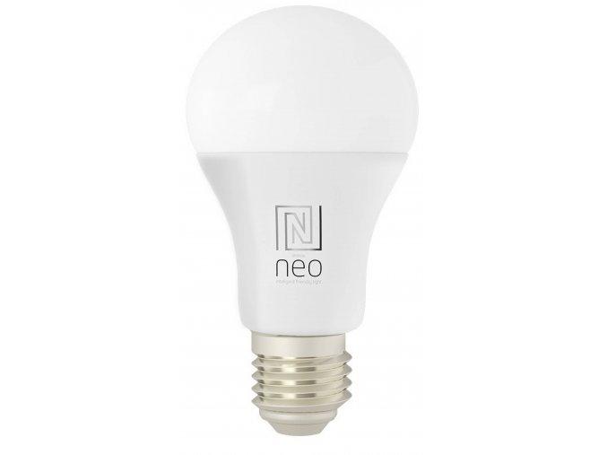 SMART LED žiarovka 8,5W E27 stmievateľná