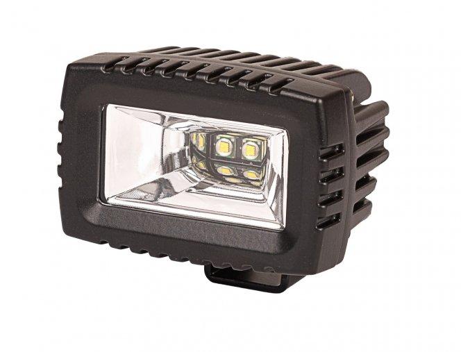 LED pracovné svetlo 10W BAR 10-30V