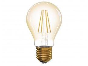 LED žiarovka Vintage 4W E27