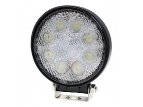 LED pracovné svetlo 24W 10-30V
