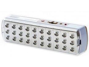 LED núdzové osvetlenie 1,2W