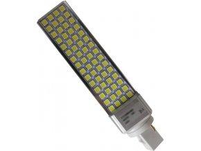 LED žárovka G24 15W (Barva světla Teplá bílá)