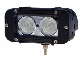 LED pracovné svetlo 20W BAR 10-30V