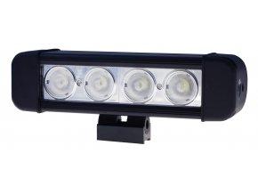 LED pracovné svetlo 40W BAR 10-30V