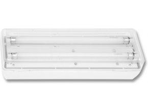 LED núdzové osvetlenie 2x4W