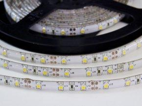 LED pásek voděodolný 4,8W/m role 5m (Barva světla Studená bílá)