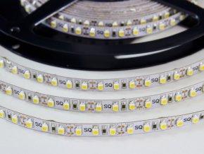 LED pásek 9,6W/m bez krytí (Barva světla Denní bílá)