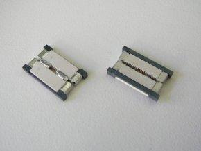 Spojka pro LED pásek (Vyberte šířku konektoru Pro 10mm šířku pásku)
