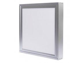 led panel 300x300mm 18w s rameckem