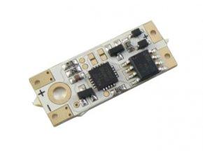 Dotykový stmievač LED pásku do profilu