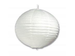 Lustr s LED žárovkou 12W Ø50cm (Barva světla Denní bílá)