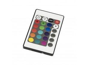 RGB Ovládač IR 24B