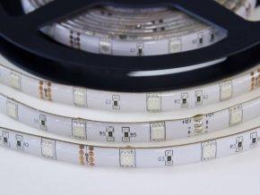 RGB LED pásik 7,2W/m s krytím