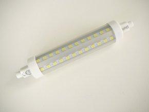 LED žárovka R7S 14W (Barva světla Studená bílá)
