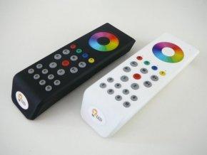 Dotykový LED ovladač RGBW Touch (Vyberte barvu Bílá)