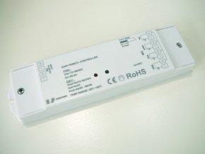 LED prijímač k ovládaču RGBW TOUCH