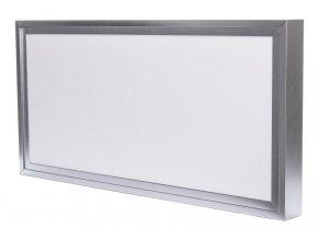 led panel 300x600mm s rameckem
