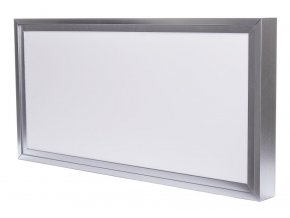 led panel 300x600mm s rameckem
