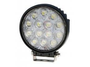 LED pracovné svetlo 42W 10-30V