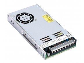 LED zdroj (trafo) 12V 350W - vnutorný