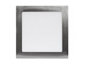 stribrny vestavny led panel 225x225 2