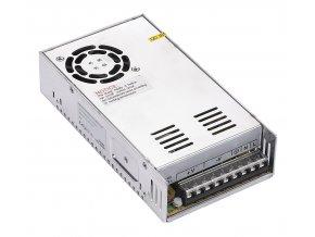 LED zdroj (trafo) 12V 480W - vnutorný