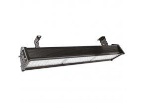Priemyselné lineárne LED svietidlo 200W