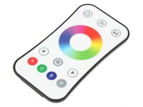 Diaľkový ovládač dimLED RGBW biely