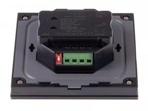 Nástenný ovládač dimLED pre LED pásiky
