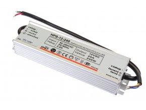 LED zdroj (trafo) 12V 240W IP67 premium