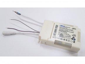 Stmievateľný zdroj pre LED panely 40W 0-10V