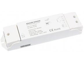 Prijímač dimLED 2 pre LED pásiky CCT
