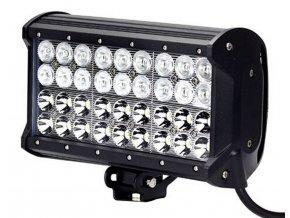 LED pracovní světlo 108W BAR 10-30V 4-řady