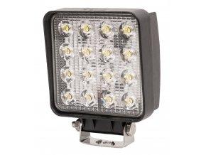 LED pracovní světlo 48W 10-30V