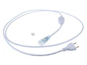 Napájací kábel pre LED pásik NEON 200cm