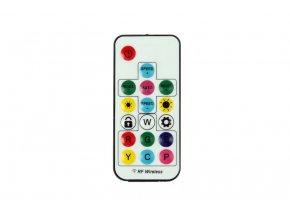RGB digitálne RF ovládač