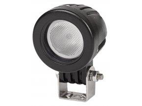 LED pracovné svetlo 10W 10-30V