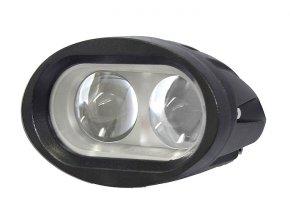 LED pracovné svetlo 20W - POSLEDNÝ KUS
