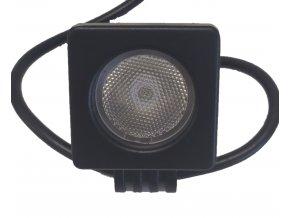 LED pracovné svetlo 10W 10-30V - POSLEDNÝ KUS