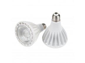LED žiarovka PAR30 20W E27 230V stmievateľná