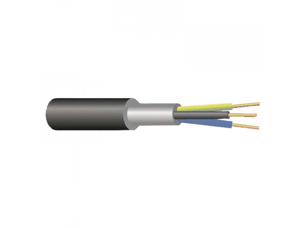 EMOS Kábel CYKY-J 3x1,5mm A3004