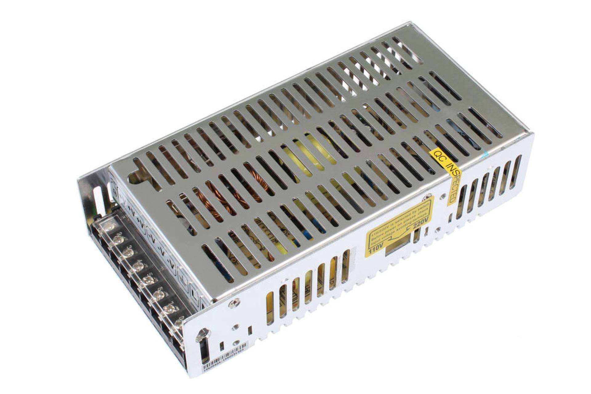 T-LED LED zdroj (trafo) 24V 240W - vnutorný 05525