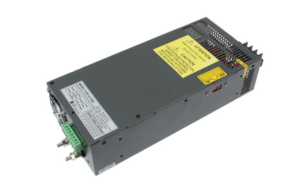 T-LED LED zdroj (trafo) 12V 1000W - vnutorný 05211