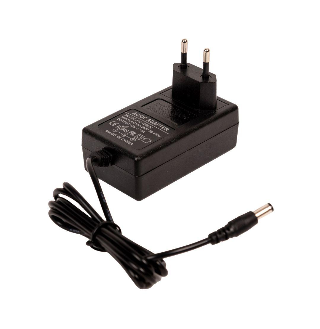 T-LED LED zásuvkový zdroj (trafo) 12V 24W 05305