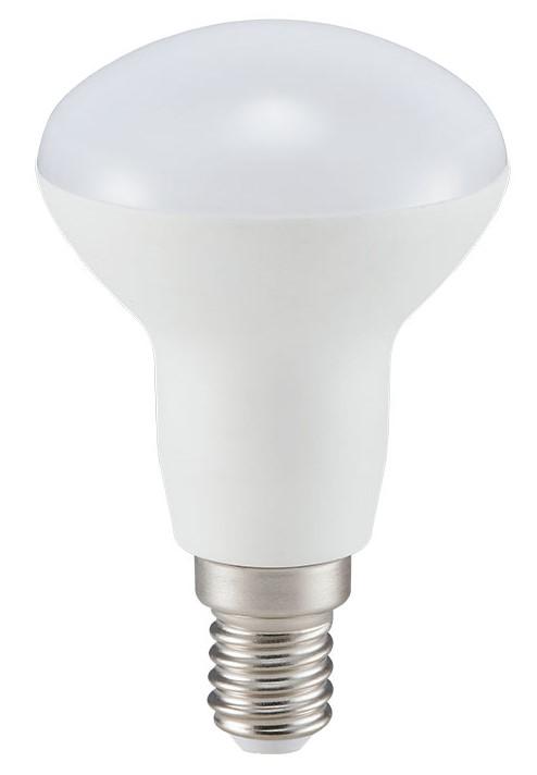 LED Solution LED žiarovka 6W E14 Farba svetla: Teplá biela 03326