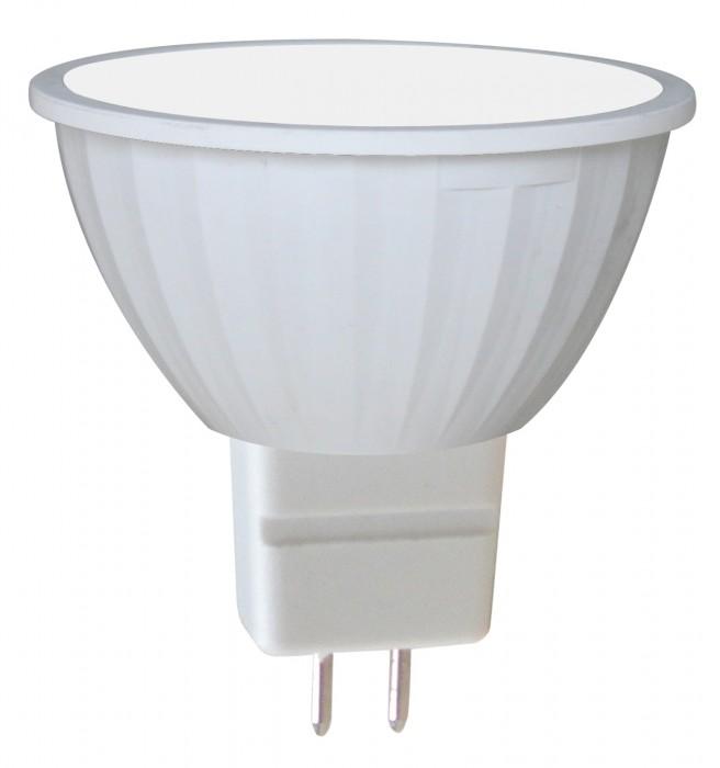 Ecolite LED žiarovka 5W GU5.3 12V Farba svetla: Teplá biela LED5W-MR16/2700