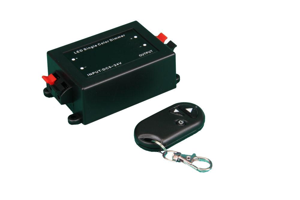 T-LED Stmievač ovládač RF1 06110